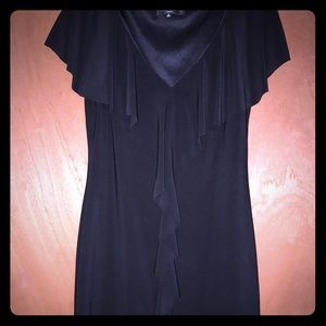 Black Nine West Dress